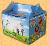Antalya Bistro - Unsere Kidsbox