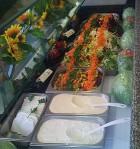Antalya Bistro - Unsere Salatbar