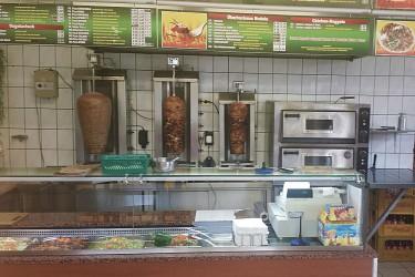 Antalya Bistro - Unser Bistro